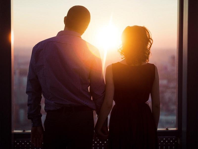 8 Characteristics Of A Healthy Relationship
