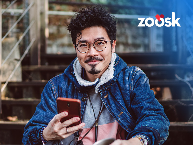 Zoosk Sign Up: Join Today And Start Dating The Right Way
