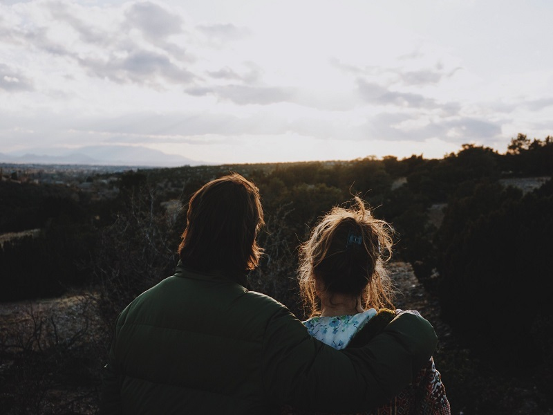 8 Cute Relationship Goals You Should (And Can) Aim For