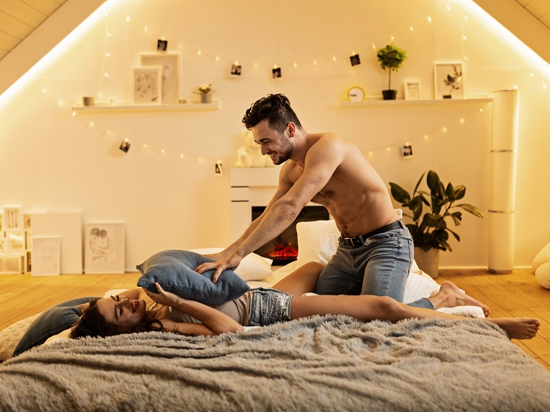 A Better Sex Life Is Possible! Here's How To Bring Sexy Back