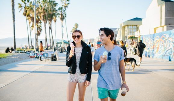 Dating In Los Angeles With Zoosk