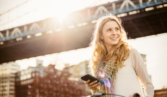 Why Dating In NYC Is Better On Zoosk